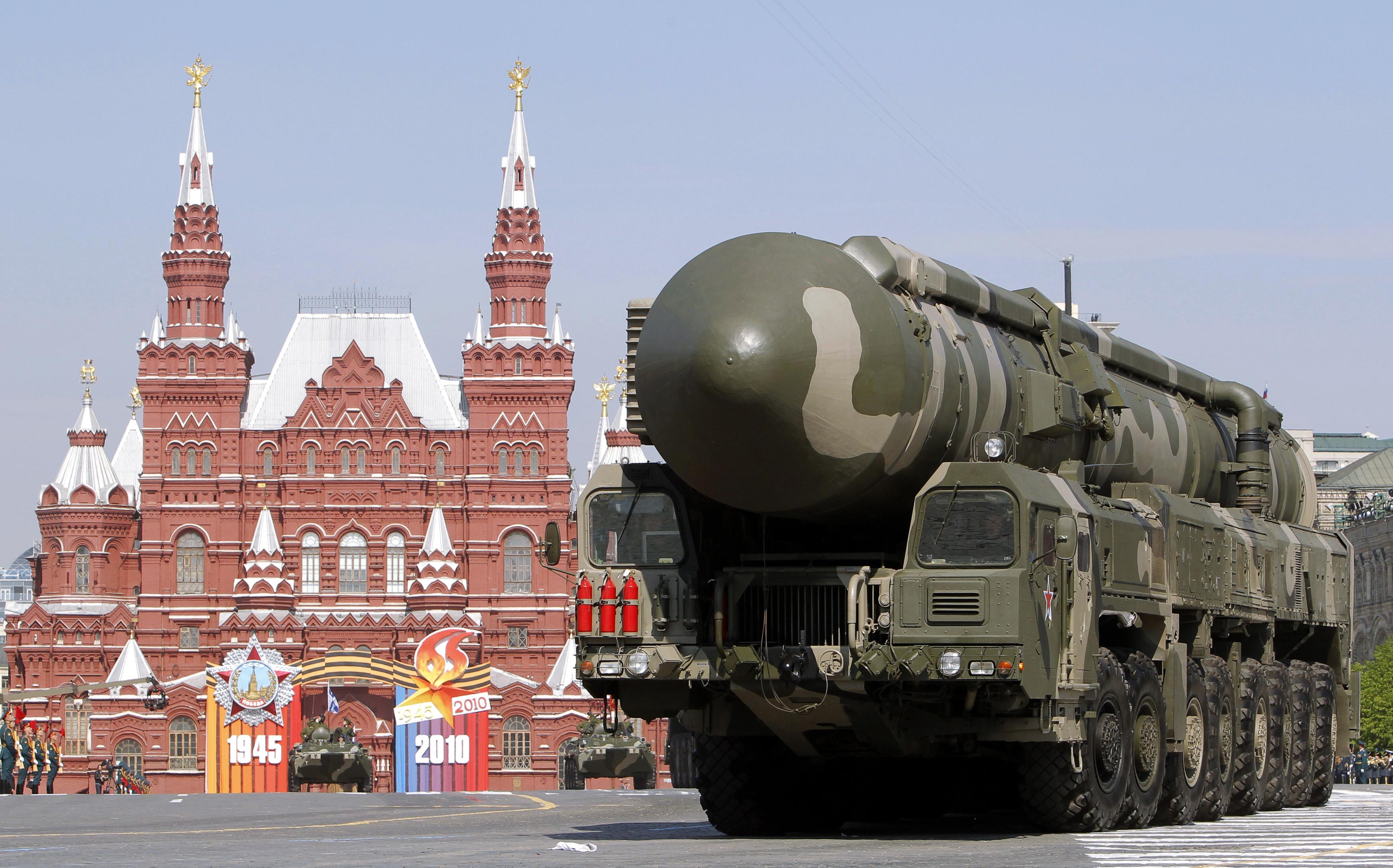 Прощай, отмытая Россия! Путин объявил «Четвертую мировую войну» против Запада