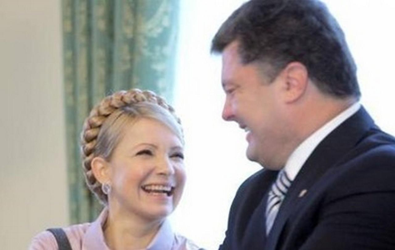 """Не ждали: СБУ нагрянула в """"бело-сердечное братство"""" Тимошенко. Зачистки перед выборами или совпадение?"""