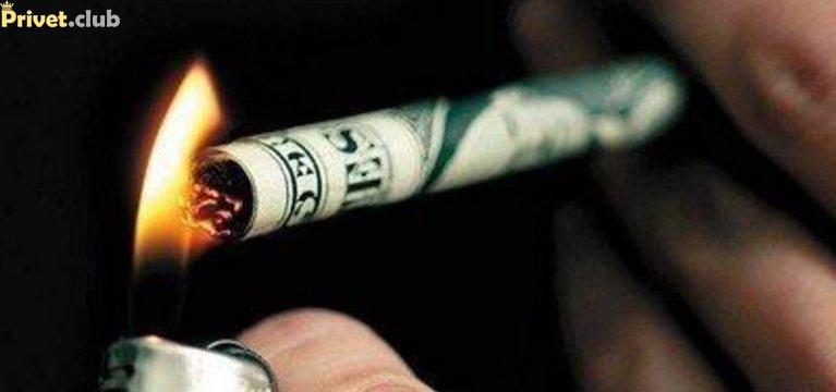 Привыкаем: сигареты будут дорожать постоянно