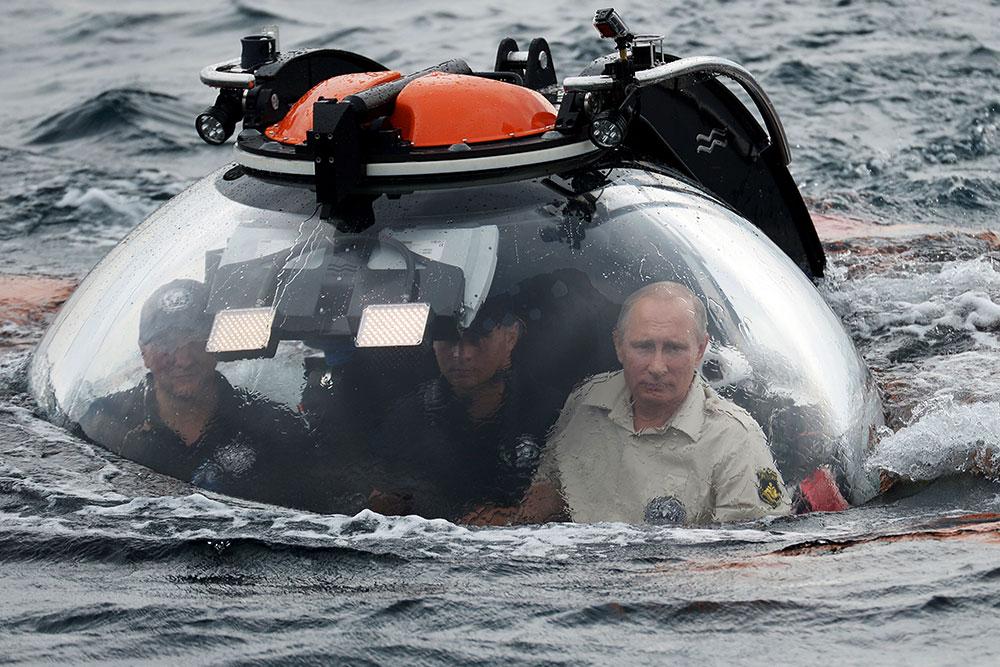 """Кремлевский взрыв: зачем Путин решил избавиться от очередного главаря """"ДНР"""""""