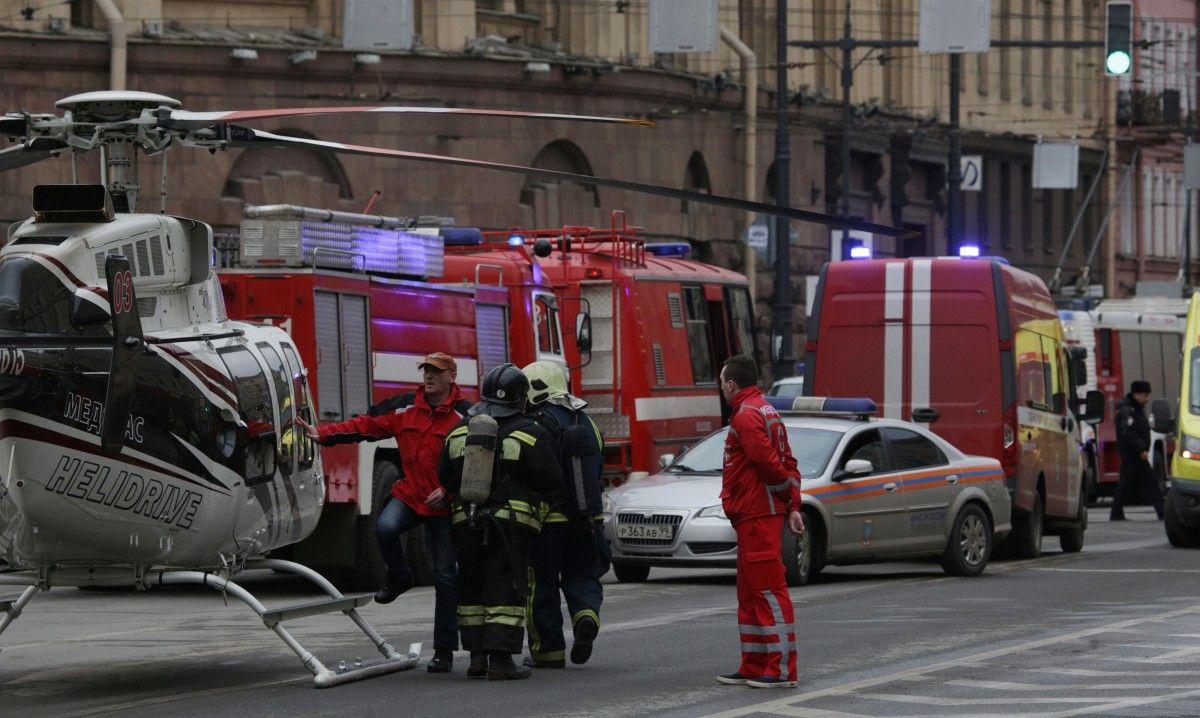 В российских городах массово эвакуируют людей. Угроза очень серьезная