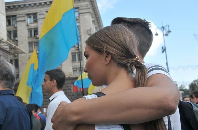 Украинцы перестали верить в улучшение жизни. Печальные цифры