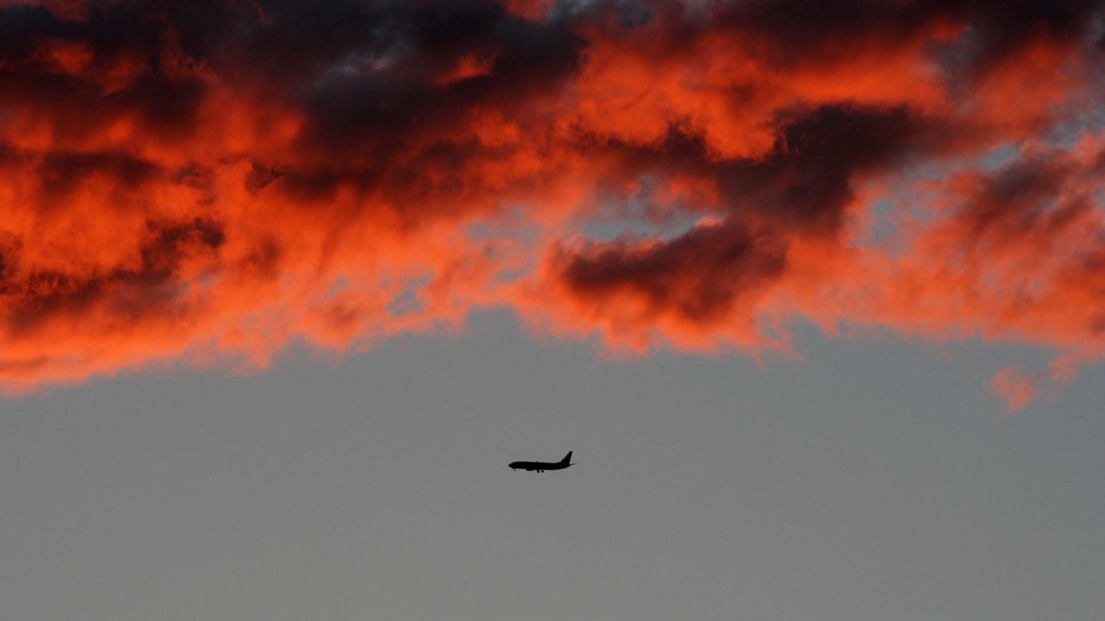Час от часу не легче: над Винницей закрыли воздушное пространство