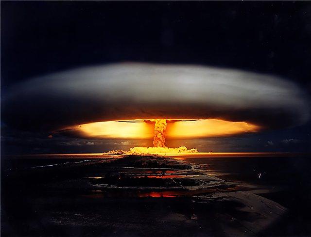 Ракетные дуэли: Южная Корея ответила на ядерные испытания КНДР
