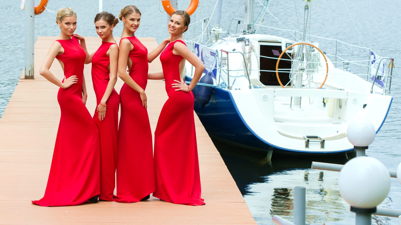 Радикал Рыбалка покупает не только прогулки на яхтах с девушками, но и встречи с американскими политиками