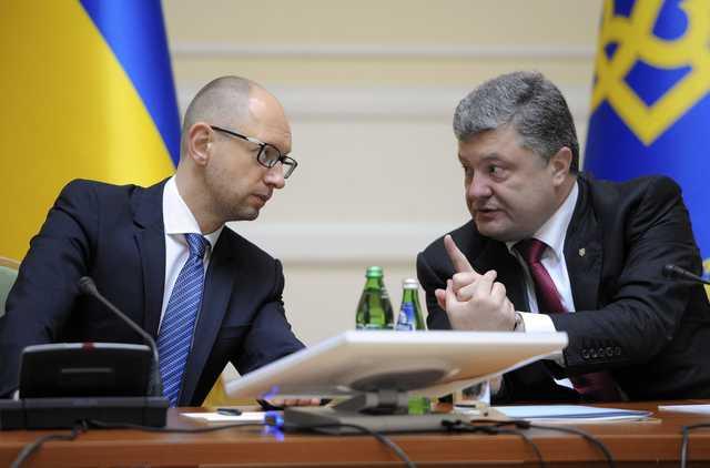 Порошенко и Аваков сцепились за госпредприятия и ресурсы