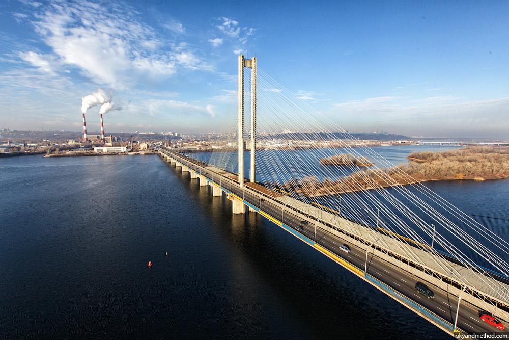 Дорогой наш мост: почему так часто ремонтируют «гордость» Киева