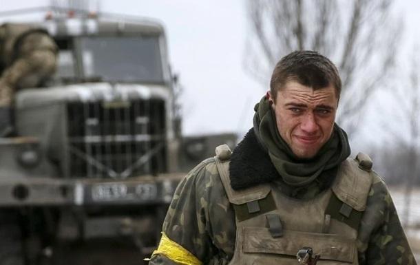 """Срочная новость: боевики """"ЛНР"""" убили украинского военного"""