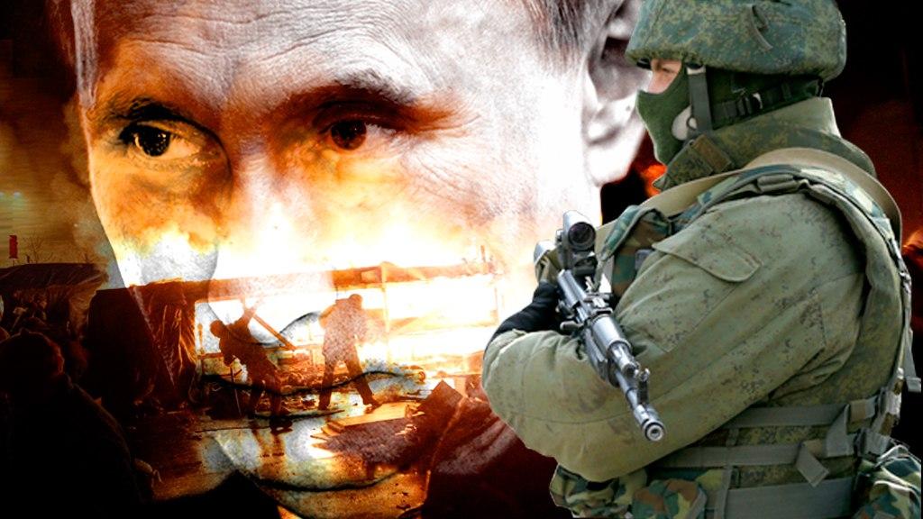 Игры с Россией, убийство Путина и жадность власти: экс-разведчик Копа раскрывает секреты