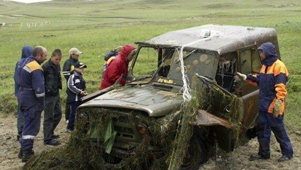 Это фантастика: со дна Байкала подняли самолет, 92 машины и многое другое