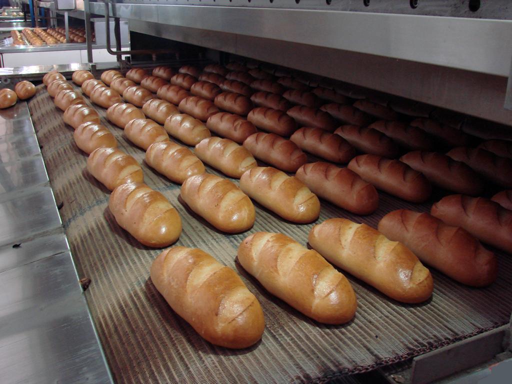 Хлебный магнат попался на взятке
