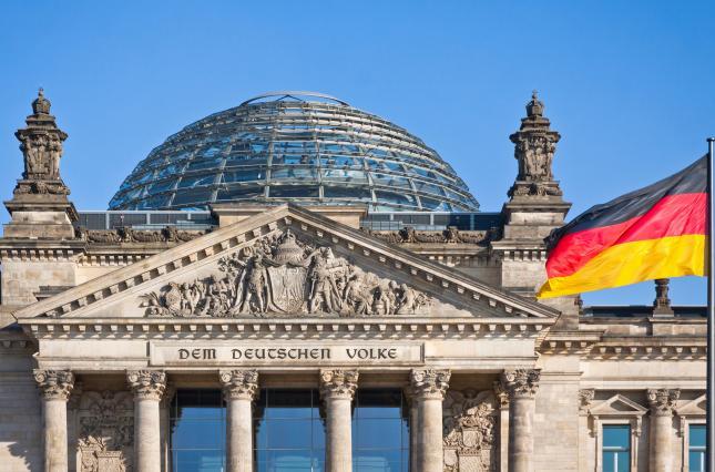 Немецкие выборы: осталось ли место для Украины?