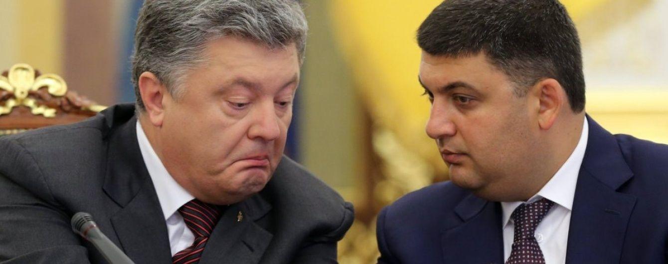 Окружение президента погрязло в коррупционных скандалах, – политолог