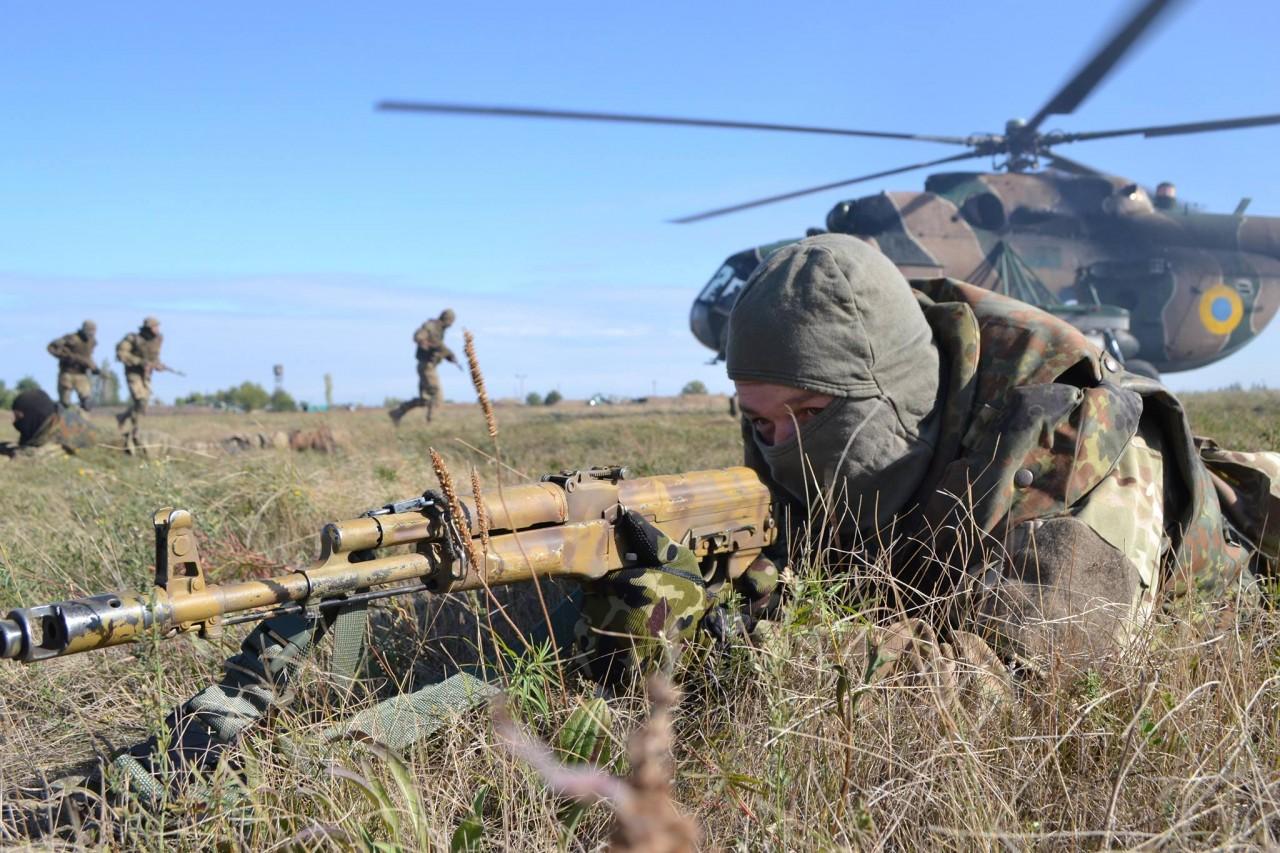 СРОЧНО! Украинские разведчики в ловушке боевиков: что известно на данный момент