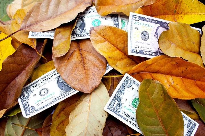 Валютная лихорадка: почему Нацбанк срочно избавляется от валюты