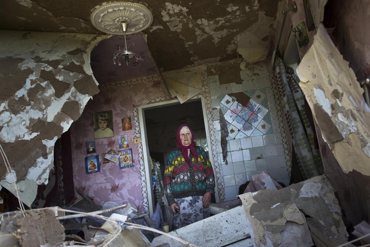 Война или мир? Власти рассказали, как нужно возвращать Донбасс
