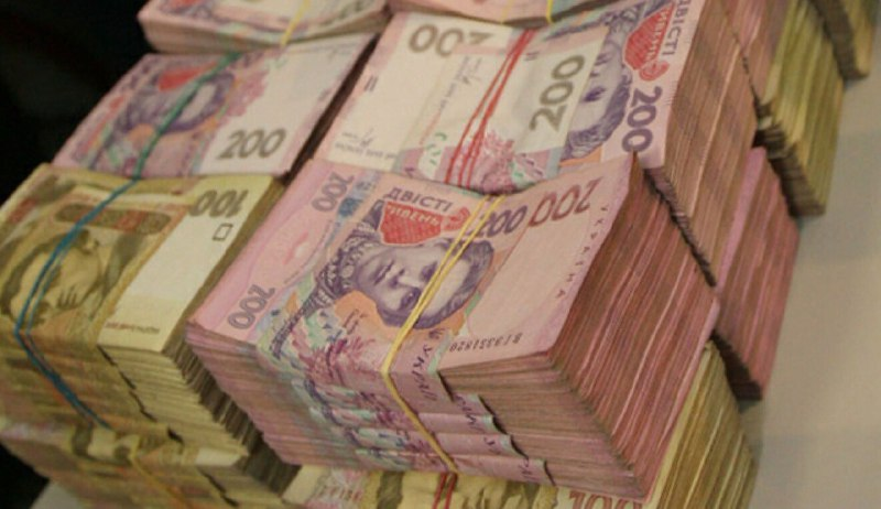День рождения гривны: как успели поиздеваться над нашей валютой за 21 год и наступит ли «зимбабве»