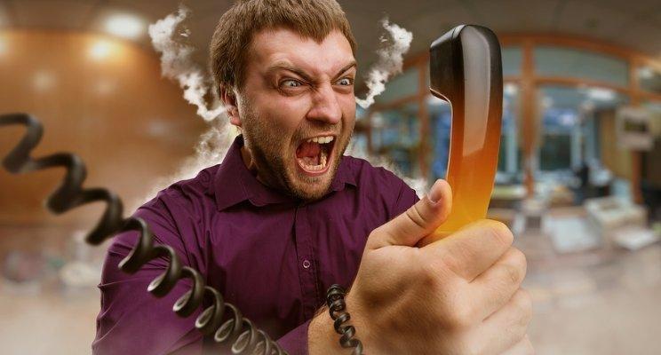 За шалости накажут! Назойливым украинцам отключат мобильный и интернет