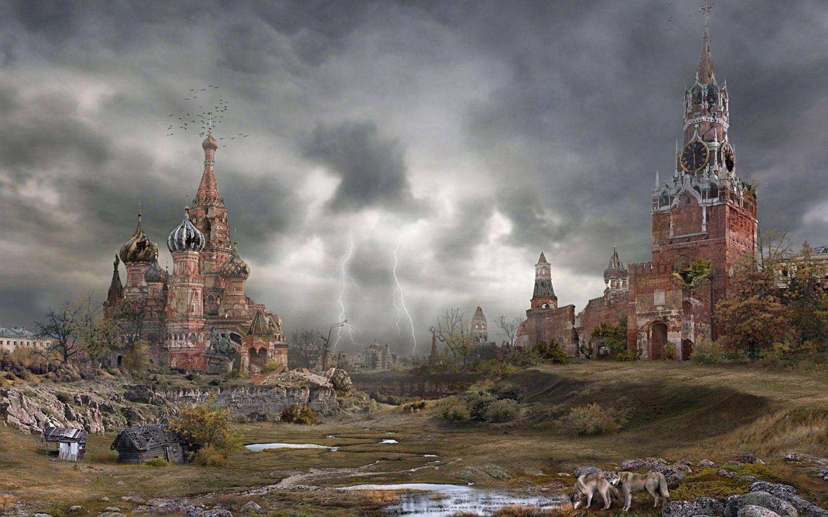 Как победить Россию: в США вышло учебное пособие