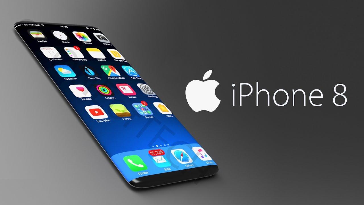 """iPhone8: смотрим и мечтаем. Прямая трансляция презентации """"яблочной"""" новинки"""