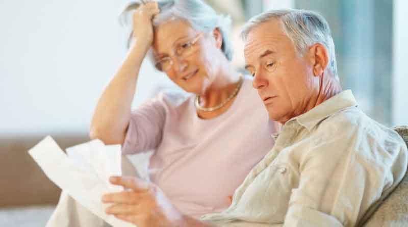 Европа раскритиковала пенсионную реформу