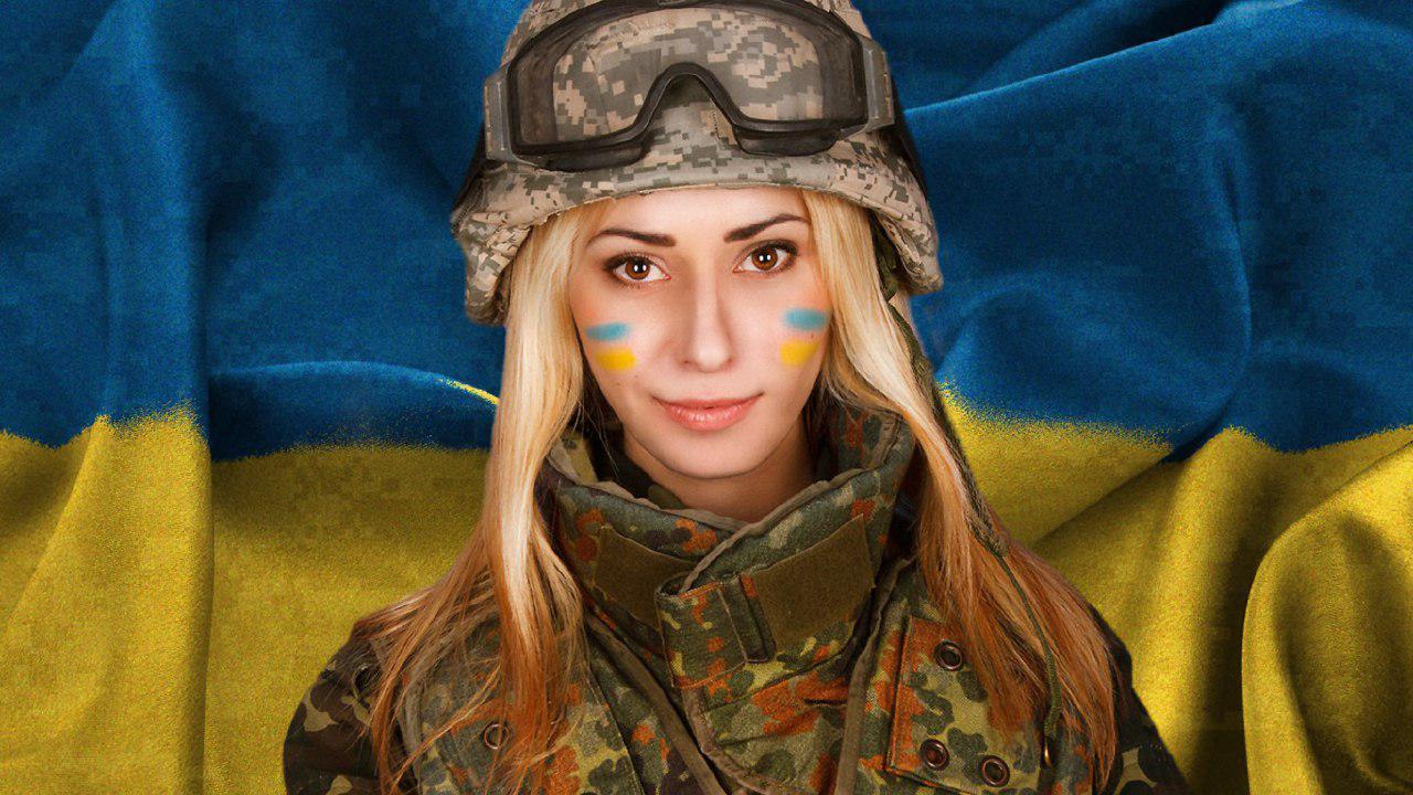 ЗАКАЧАЕШЬСЯ! В сети показали трусики, созданные для наших военных женщин