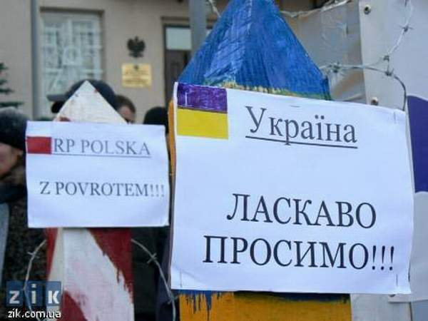 Поляки массово получают водительские права в Украине. Для чего они это делают