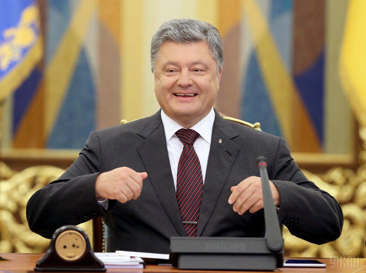 Украинка написала письмо Президенту: Мы хотим мира и процветания! Выйдите уже из потустороннего мира борьбы за власть, хотим Вас видеть в реальности
