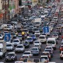 Главная транспортная артерия Киева застрянет в заторах