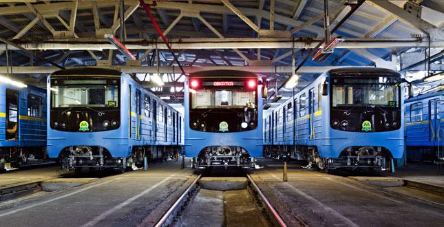 Декоммунизация продолжается: в столичном метро переименуют целую ветку