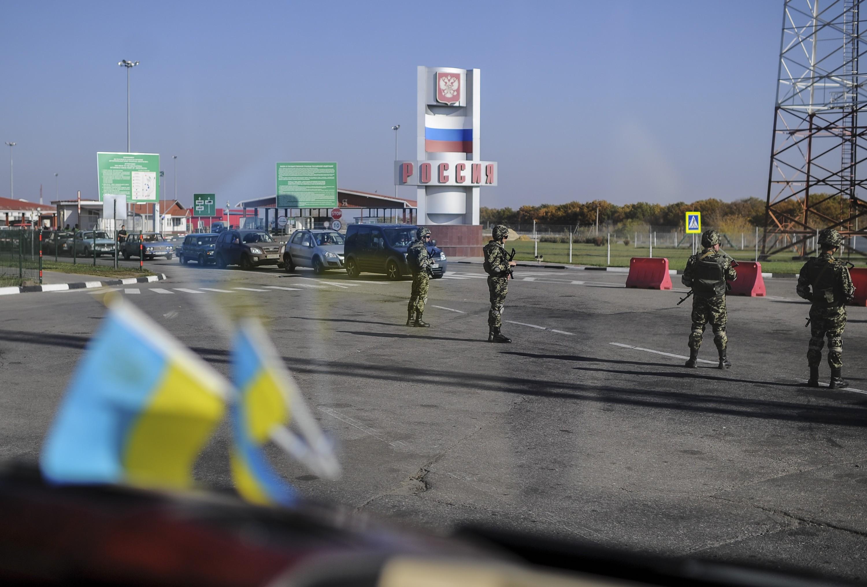 Украинцы подались в Россию. Политика – политикой, а жить как-то надо