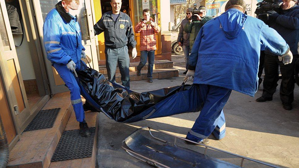 """Резонансное убийство: перед смертью начальника """"Киевоблэнерго"""" жестоко пытали"""