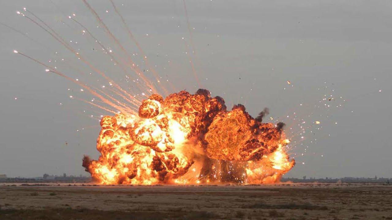 Провісники Апокаліпсиса. Що передувало вибухам у Калинівці і чому про це мовчить влада?