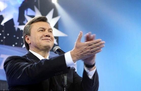 На границе с Россией задержали кумира Януковича