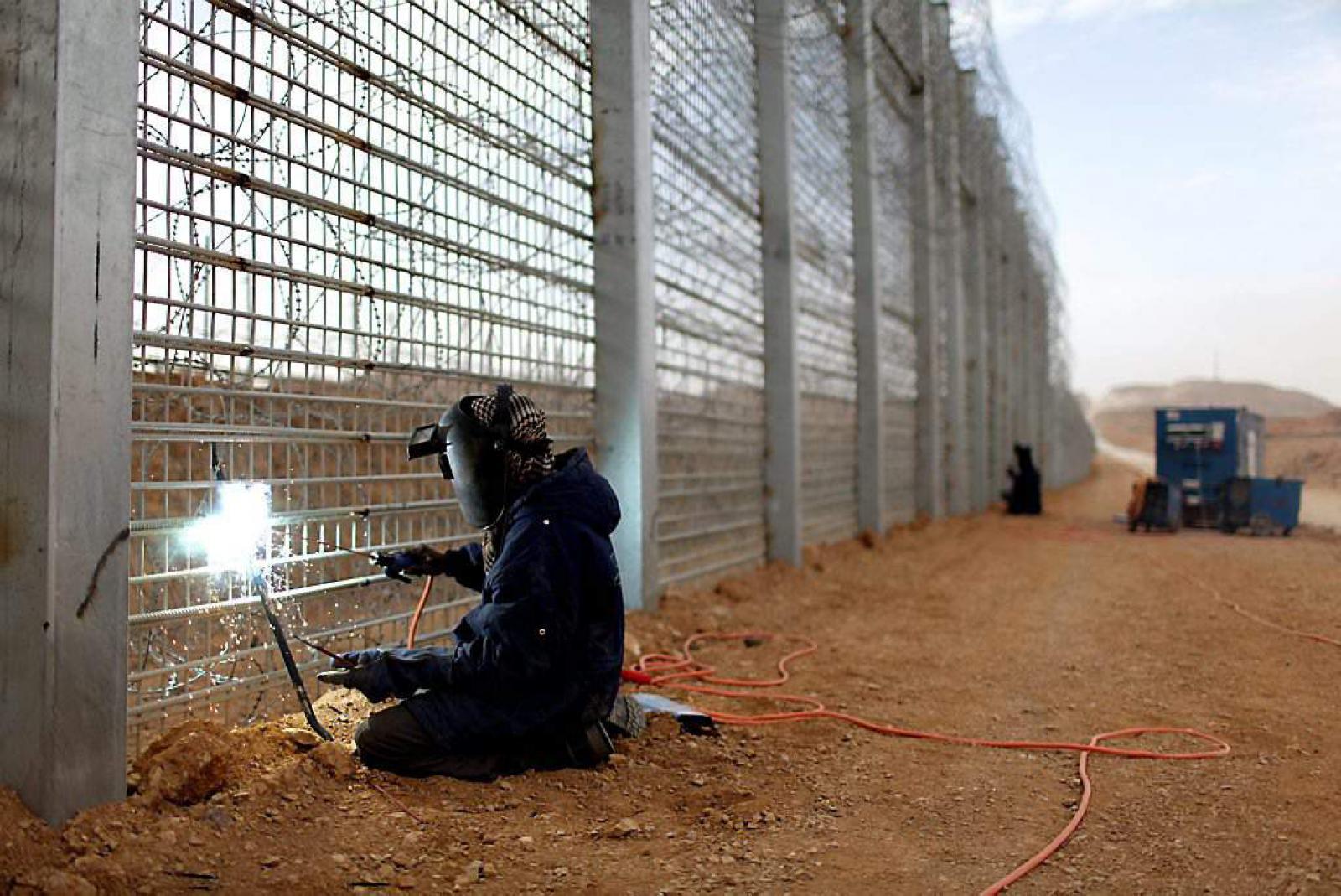 Добро пожаловать в ЕС: Польша построит забор на границе с Украиной
