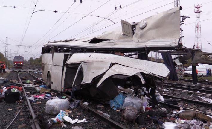 ШОК! Второе смертельное ДТП с автобусом за сутки: много погибших