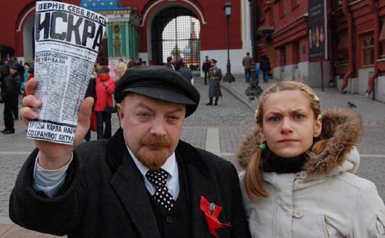СРОЧНО! Первые подробности о минировании мавзолея Ленина