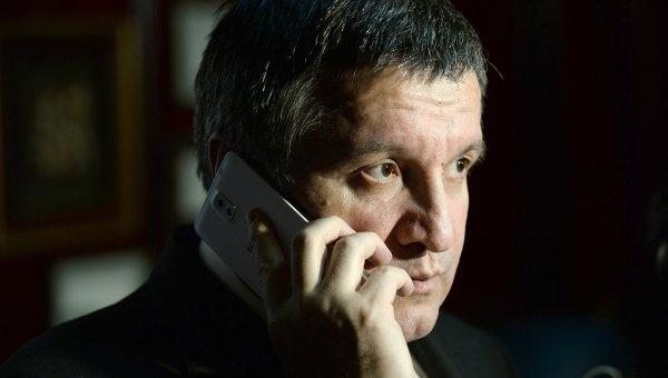 Ссора Порошенко и Авакова: узнайте первые подробности