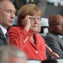 НЕОЖИДАННО! Путин сравнил войну на Донбассе с игрой в футбол!