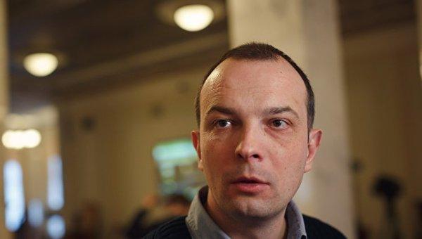 Майдан в Киеве: Соболев сделал срочное заявление
