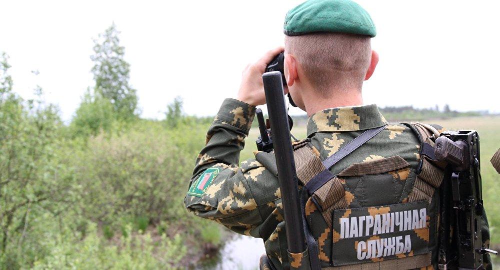 СРОЧНО: россияне напали на наших пограничников