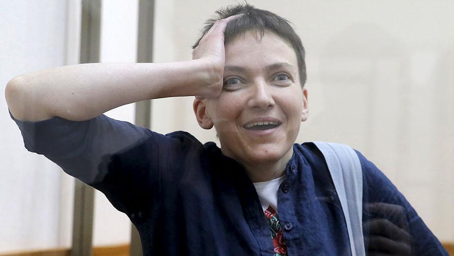 За что будут судить Савченко. Уже есть варианты дела