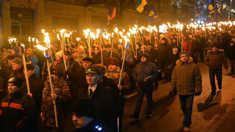 ВАЖНО! Лавра, марши, палатки. Что готовят националисты в Киеве на Покрова