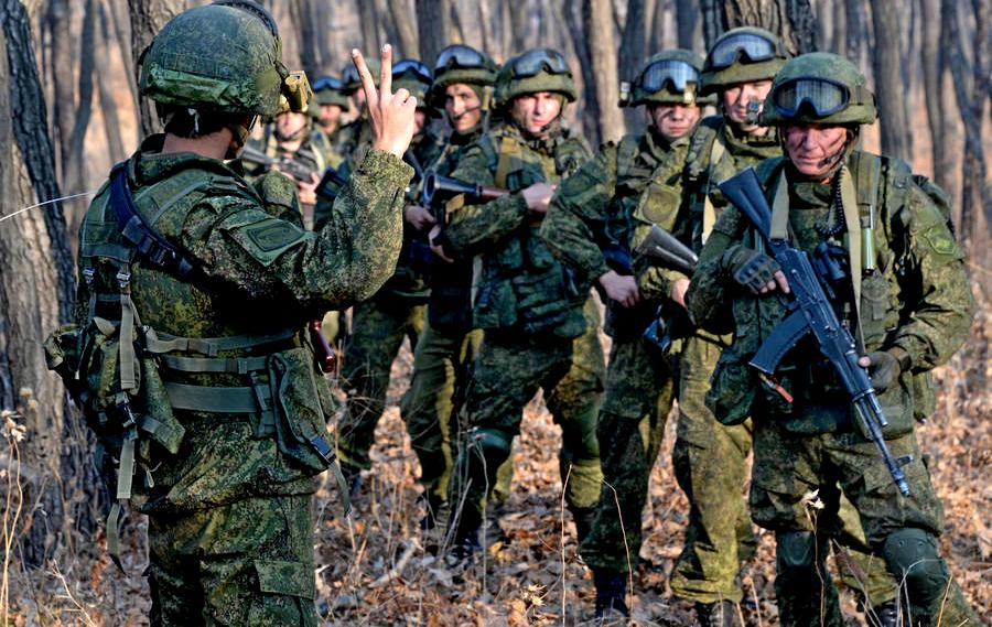 ВАЖНЫЙ ФАКТ! На Донбассе воюет частная российская армия, – глава СБУ