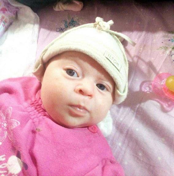 СРОЧНО! Похищения ребенка на Оболони: первое фото и видео похитителя!