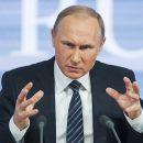 ШУТКА ЛИ? Путин рассказал анекдот о своем уходе из Кремля!