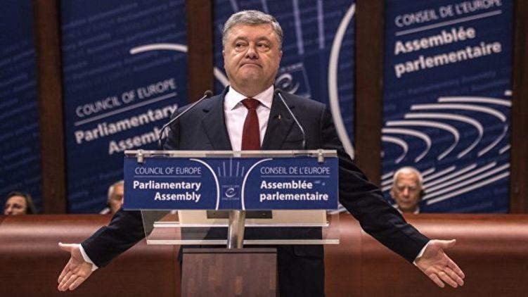 """""""Разгромная неделя для украинской власти"""".  С России могут снять санкции уже в январе"""