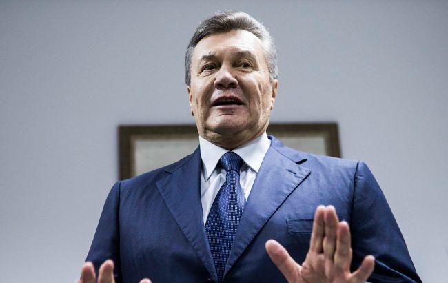 Янукович в изгнании подписал свой первый указ. Узнайте, о чем он