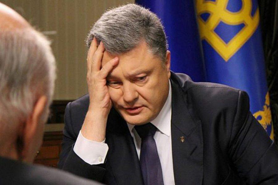 ВСКРЫЛИ! Мировые СМИ раскрыли планы и разгромили Порошенко