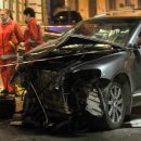 ДТП в Харькове: водитель Touareg сделал заявление с больничной койки!